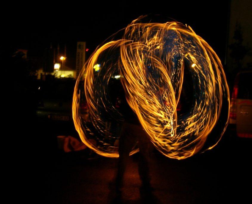 Feuerwirbel
